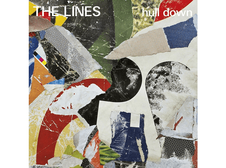 Lines - Hull Down [CD]