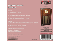 Olivier,Sir Laurence/Guinness, - Theatre Royal Vol.6 - (CD)