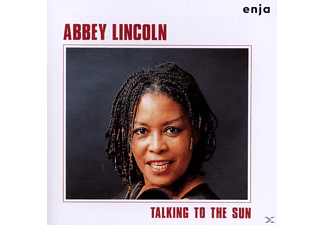 Abbey Lincoln - TALKIN' TO THE SUN - (CD)