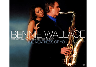 Wallace Bennie - Nearness Of You - (SACD Hybrid)