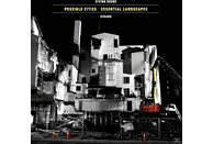 Cikada Ensemble - Possible Cities/Essential Landscapes [Blu-ray Audio]