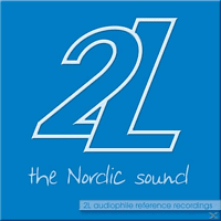 VARIOUS - 2l-The Nordic Sound [Blu-ray Audio]