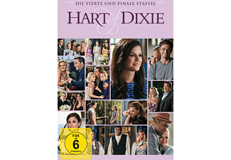 Hart of Dixie - Staffel 4 - (DVD)
