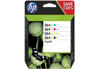 HP 364XL Multipack