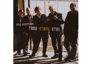 The Hooters - Time Stand Still - (CD)