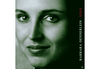 Barbara Dennerlein - Solo - (CD)