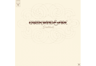 Earth, Wind & Fire - Gratitude - (Vinyl)