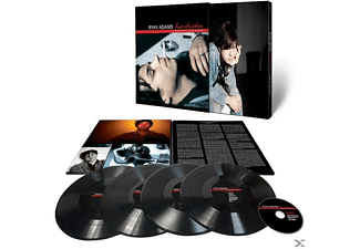 Ryan Adams - Heartbreaker (Remastered) (Ltd.4LP+DVD Deluxe) - (LP + DVD Video)