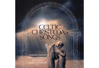 VARIOUS - Celtic Christmas Songs - (CD)
