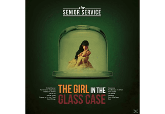 Senior Service - The Girl In The Glass Case - (Vinyl)