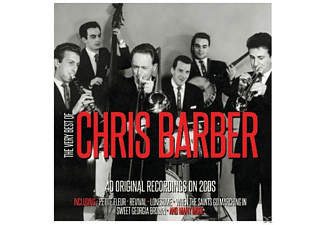 Chris Barber - Very Best Of - (CD)