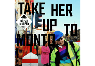 Róisín Murphy - Take Her Up To Monto [CD]
