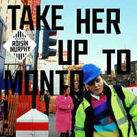Róisín Murphy - Take Her Up To Monto (2LP) [Vinyl]