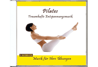 Thomas Rettenmaier - Pilates Traumhafte Entspannungsmusik - (CD)