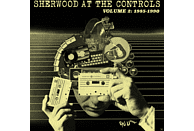 Adrian Sherwood - Sherwood At The Controls Vol.2: 1985-1990 [CD]