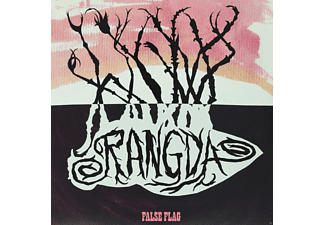 Rangda - FALSE FLAG - (Vinyl)