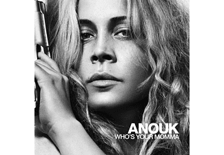 Anouk - Who's Your Momma - (Vinyl)