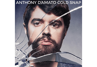 Anthony Damato - Cold Snap - (CD)