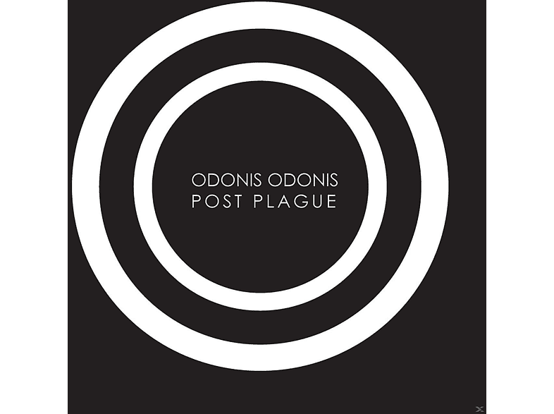 Odonis Odonis - Post Plague [CD]