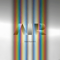 Air - Twentyears [LP + Bonus-CD]