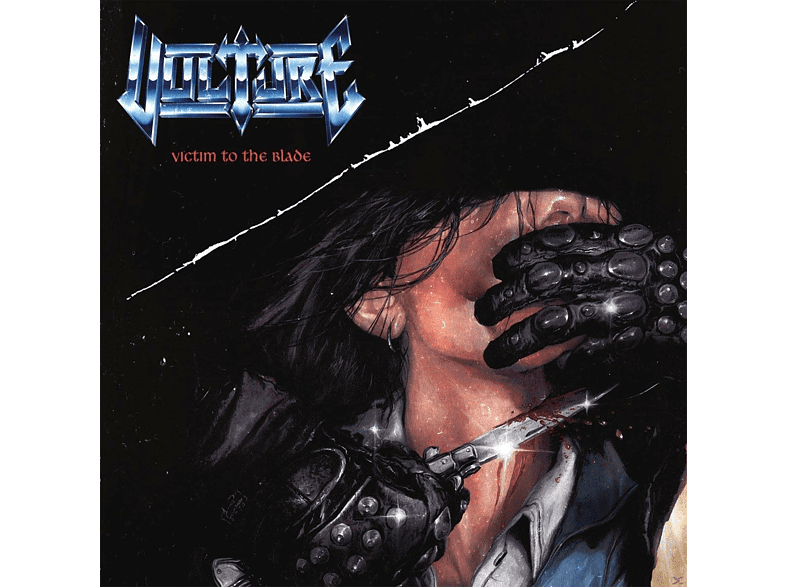 Vulture - Victim To The Blade [CD]