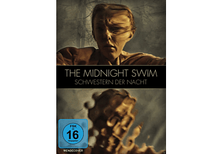 The Midnight Swim-Schwestern - (DVD)