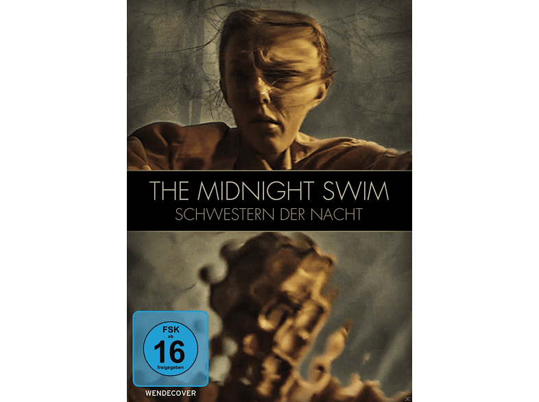 The Midnight Swim-Schwestern [DVD]