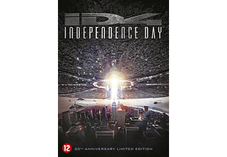 Independence Day (20th Anniversary) | DVD