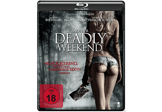 Another Deadly Weekend - (Blu-ray)