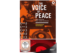 The Voice of Peace - Der Traum des Abie Nathan - (DVD)