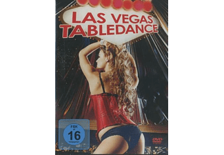 Las Vegas Table Dance (NTSC) - (DVD)