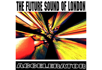 The Future Sound Of London - Accelerator – 25th Anniversary Edition (RSD 2016) - (Vinyl)