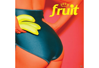 The Fruit Band - Fruit - (CD)