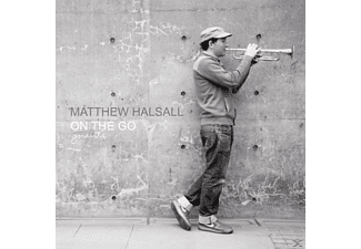 Matthew Halsall - On The Go (Special Edition) - (CD)