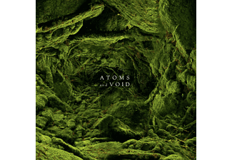 Atoms And Void - And Nothing Else - (LP + Bonus-CD)