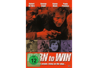 Born To Win - (DVD)