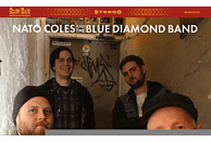 Nato Coles & The Blue Diamond - Promises To Deliver (Rum Bar Expand [CD]