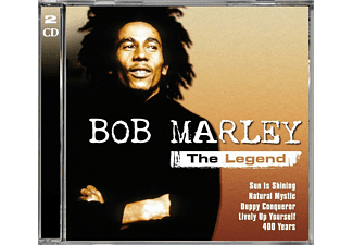 Bob Marley - Bob Marley-The Legend - (CD)