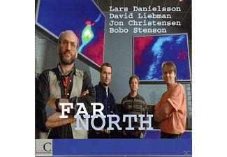 Danielsson,Lars/Liebman,Dave - Far North - (CD)