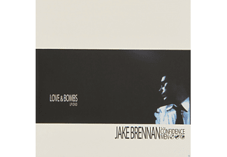Jake Brennan - Love & Bombs - (CD)
