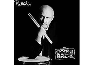 Phil Collins - The Essential Going Back - (Vinyl)