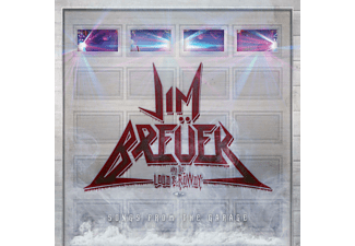 Jim Breuer And The Loud & Rowdy - Songs From the Garage - (CD)