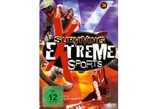 Surviving Extreme Sports - (DVD)