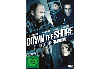 Down The Shore - Dunkle Geheimnisse - (DVD)