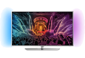 PHILIPS 49PUS6551/12 49 İnç 123 cm Ekran Ultra HD 4K LED TV