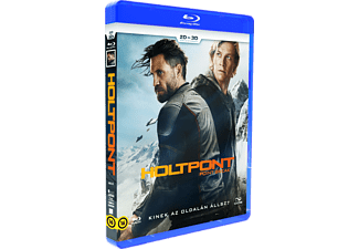 Holtpont - 2015 (3D Blu-ray)