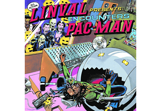 Linval Thompson, VARIOUS - Linval Presents: Encounters Pac Man (2CD Digipak) - (CD)