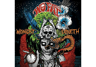 Wo Fat - Midnight Cometh - (CD)