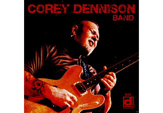 Corey Dennison Band - Corey Dennison Band (CD) - (CD)