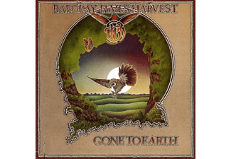 Barclay James Harvest - Gone To Earth [CD + DVD Audio]